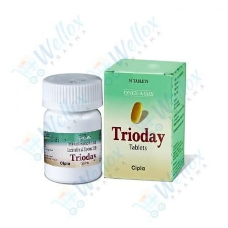 Buy Trioday Tablet