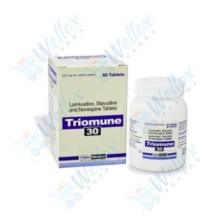 Buy Triomune 30