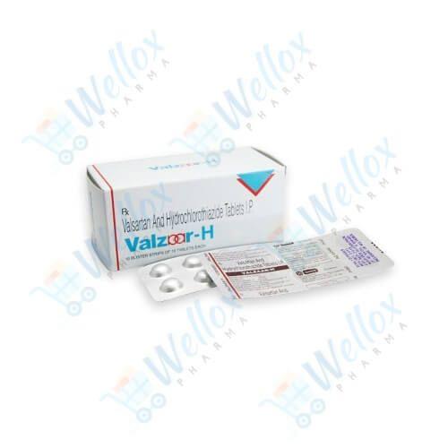 valzaar-h-tablet