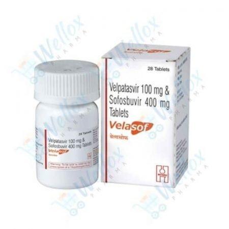 Buy Velasof Tablet