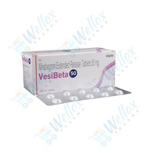 Buy VesiBeta 50 ER