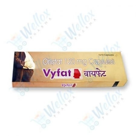 Buy Vyfat 120 Mg