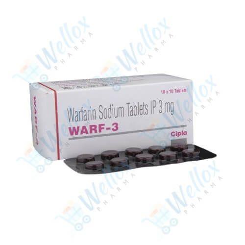 Warf 3 Mg