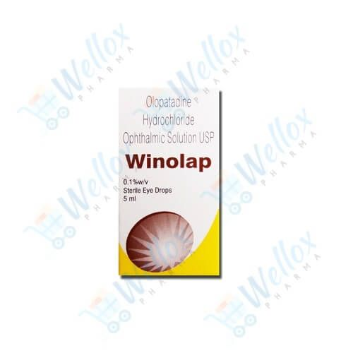 Winolap Eye Drop