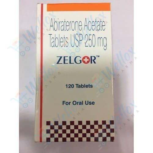 Zelgor-250-Mg