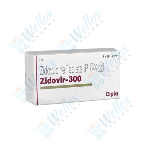 Buy Zidovir 300 Mg