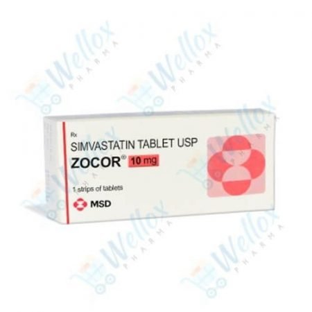 Buy Zocor 10 Mg