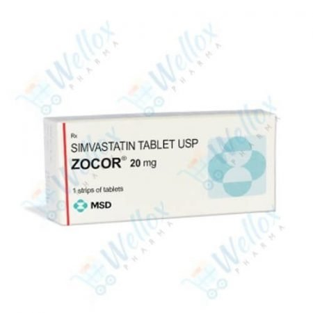 Buy Zocor 20 Mg