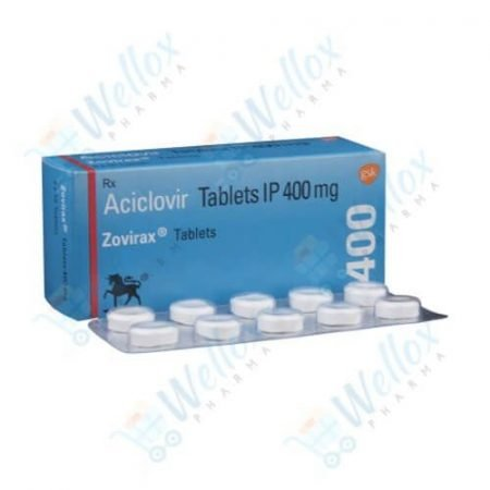 Buy Zovirax 400 Mg