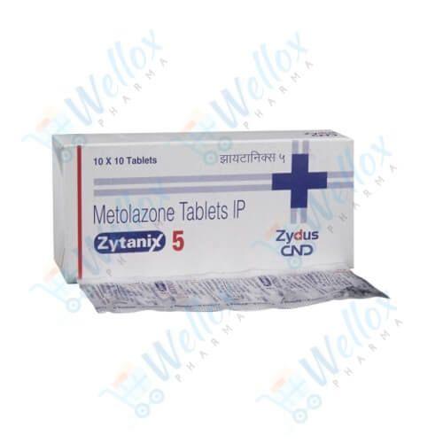 Buy Zytanix 5 Mg