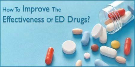 Which is the Best Pill to Treat Erectile Dysfunction?
